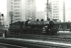 French steam in the '60's.