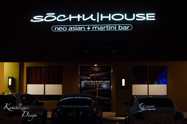 Sochu House - Phoenix, AZ