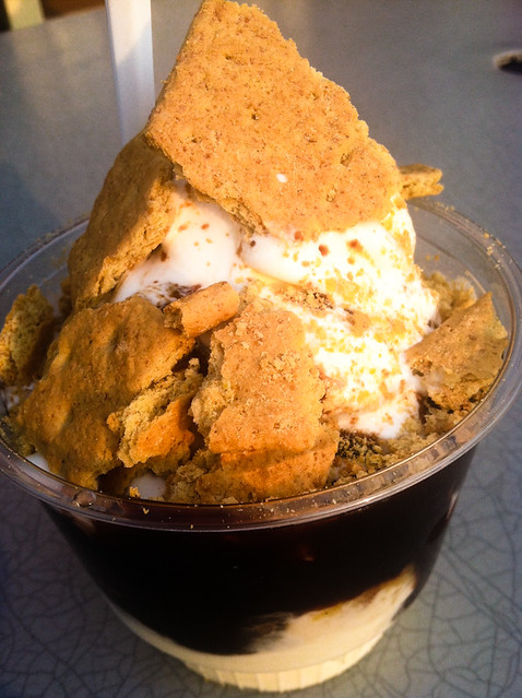 Mores Sundae September 17, 2012 2 | Flickr - Photo Sharing!