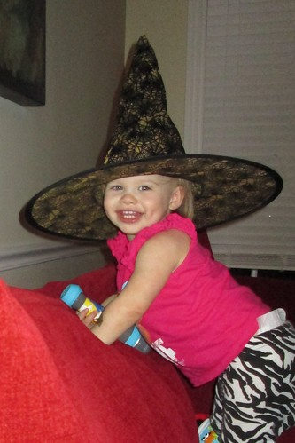 Lucy Witch
