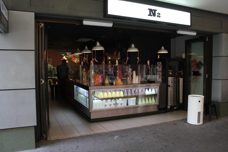 N2 storefront