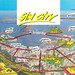 Small photo of SimCity (1990 / Will Wright / Atari ST)