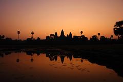 Before Sunrise / Angkor, Cambodia (2007)