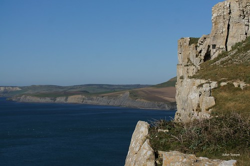 From Bill To The Anvil by julian sawyer - Purbeck Footprints