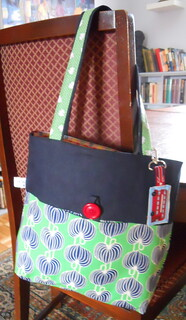 MS2 tote from Jo!