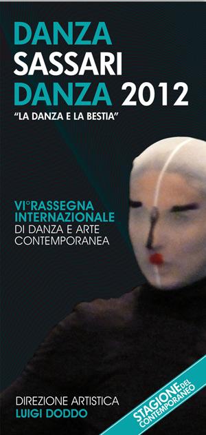 Danza Sassari Danza 2012