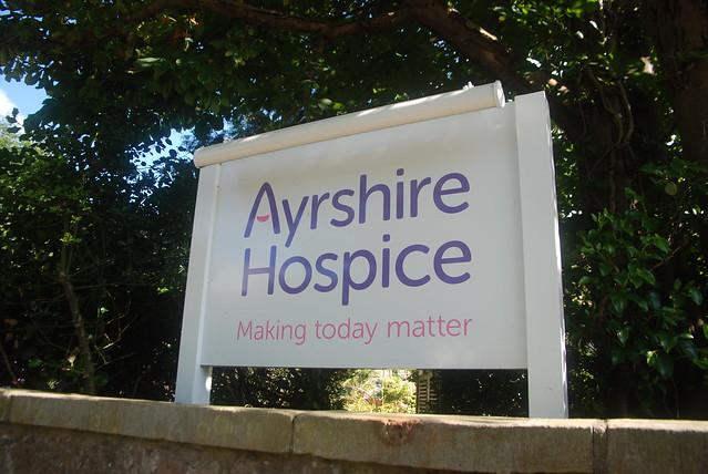 The Ayrshire Hospice Flickr Photo Sharing