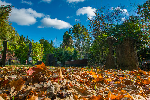 cimetière du Dieweg E