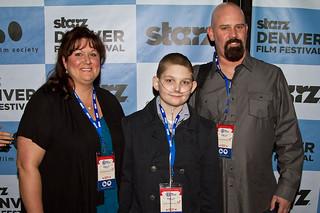 Starz Denver Film Festival 2012