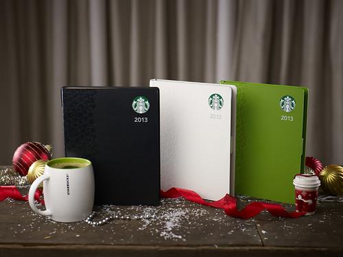 Starbucks Planner 2013 (1)
