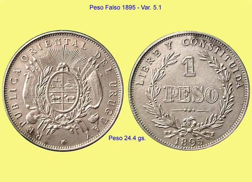 Fals. 1895 - Var. 5.1