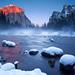Winter Kingdom by Joe Ganster