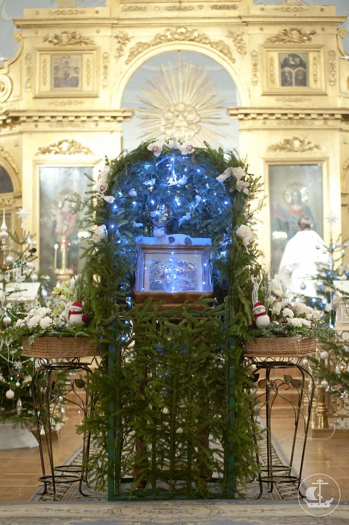 7 января 2013, Рождество Христово