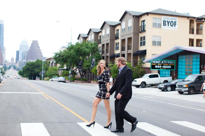 Lisa and Dawson Austin Engagement-0001