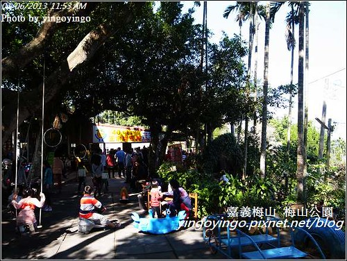 嘉義梅山_梅山公園20130106_R0071486