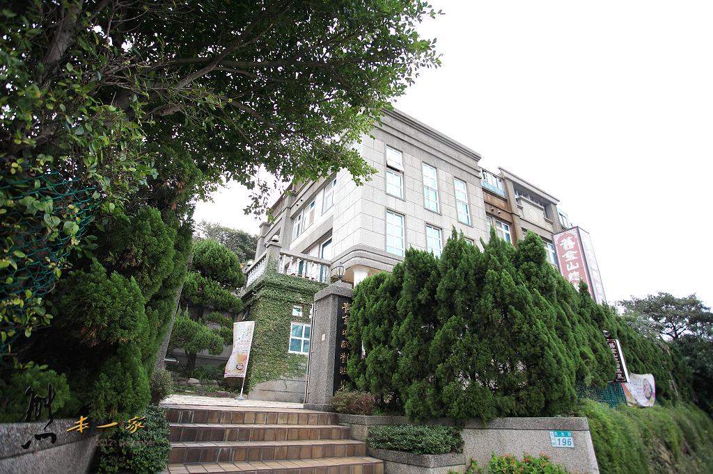 舊金山總督溫泉會館