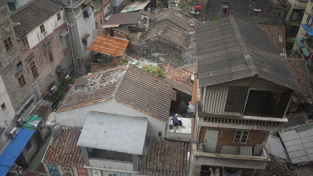 Rooftop Repair