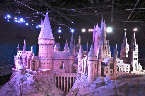 London: Harry Potter WB Studio Tour