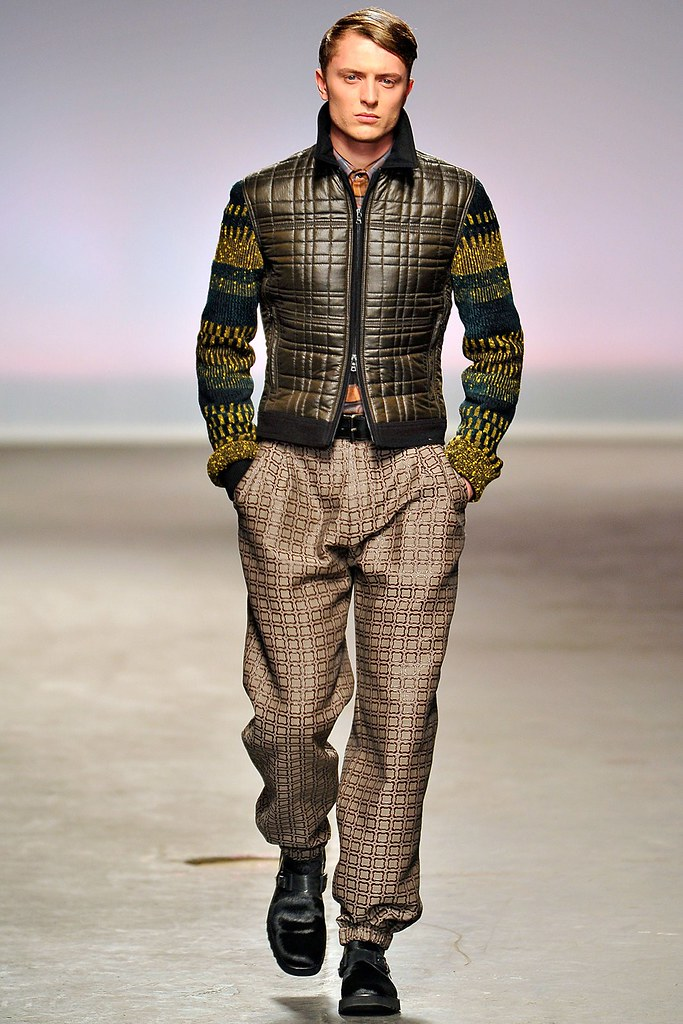 FW13 London James Long013_Max Rendell(GQ)