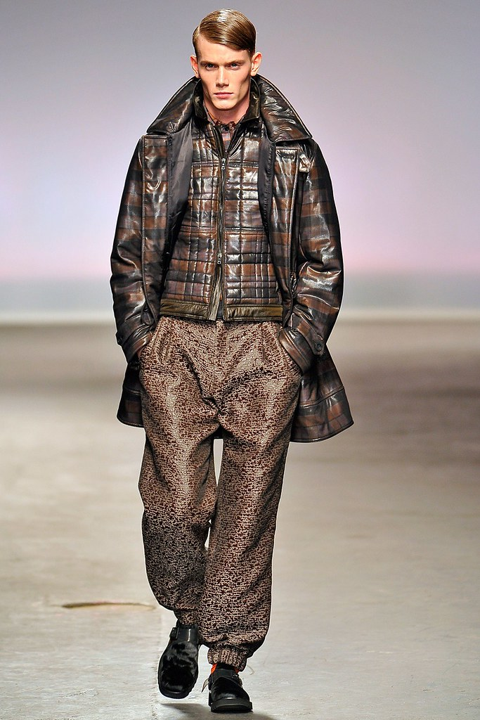 FW13 London James Long006_Malcolm de Ruiter(GQ)