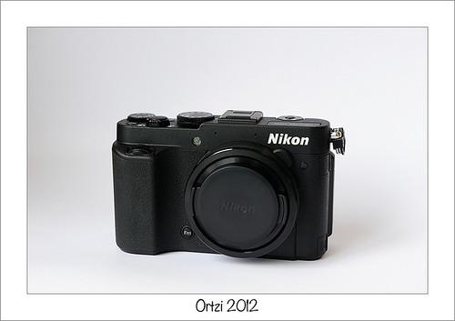 Nikon Coolpix P700 by www.ortziomenaka.com