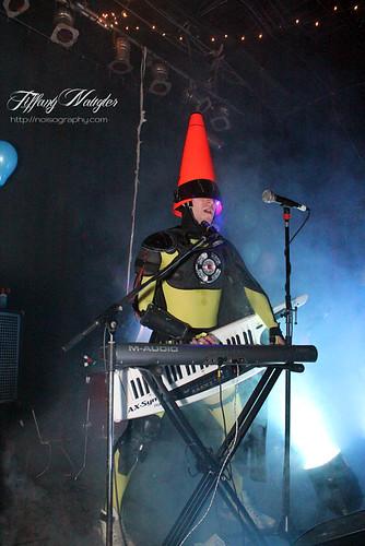 Tupper Ware Remix Party - Dec 31st 2012 - 08