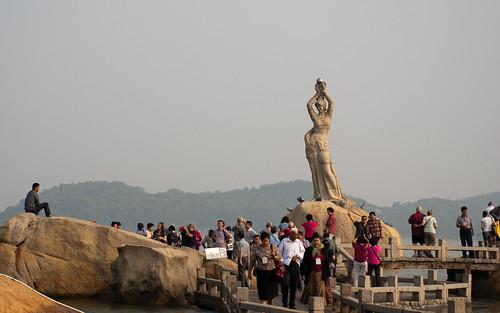 Zhuhai (Chine)