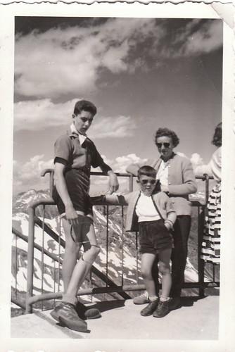 Juli 1956
