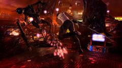 DMC Devil May Cry Screenshot