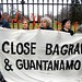Close Bagram and Guantánamo
