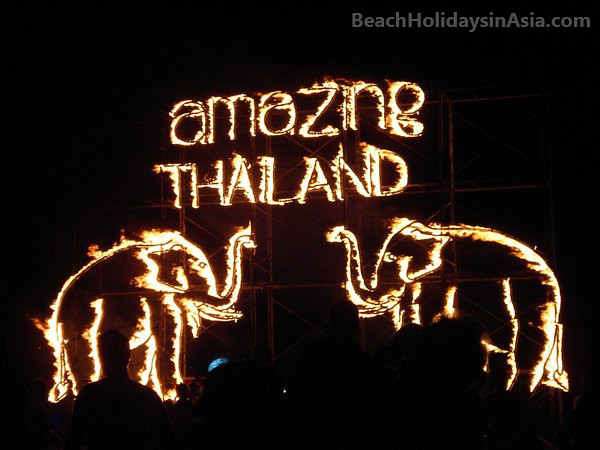 Biggest Beach Party in Asia