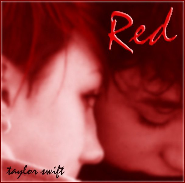 Red by Taylor Swift - week 160