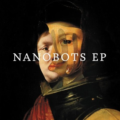 They Might Be Giants - Nanobots EP