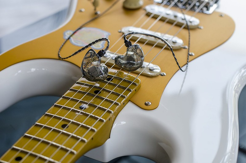 Classic Vibe Stratocaster '50s