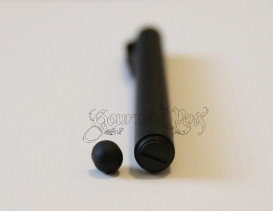 BIGiDESIGN Solid Titanium Pen + Stylus