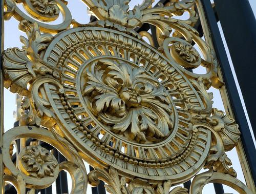 Tuileries Gate