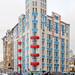 moscow - mosselprom building 1 by Doctor Casino