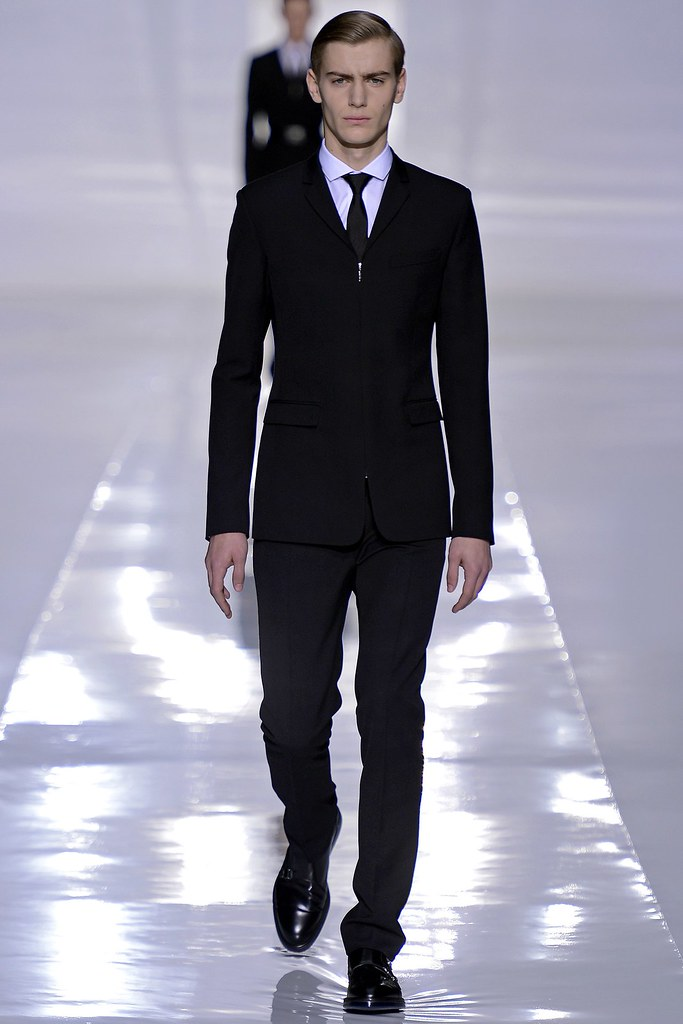 FW13 Paris Dior Homme001_Ben Allen(GQ.com)