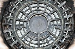 symmetry, dome,