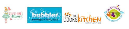 kitchenaid logos