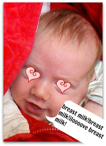 Baby's True Love