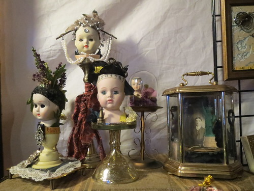 Vintage Oddities