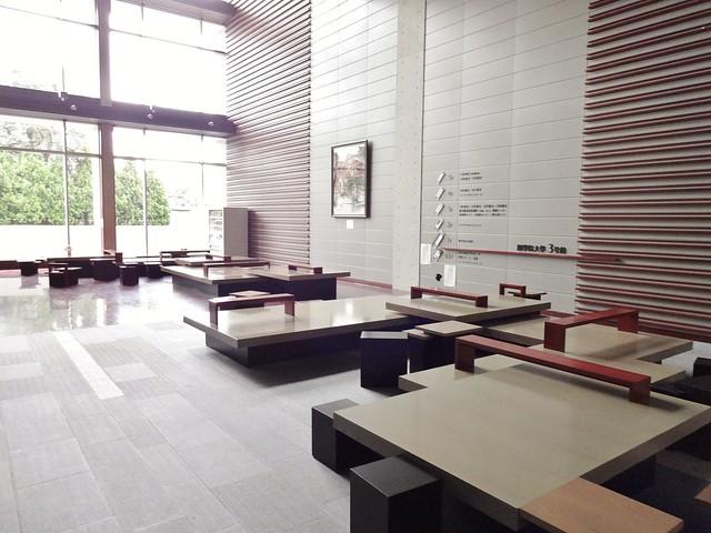 Photo:Kokugakuin University, Shibuya Campus By Dick Thomas Johnson