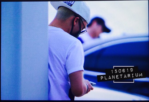 Big Bang - Incheon Airport - 19jun2015 - Planetarium_SR - 02