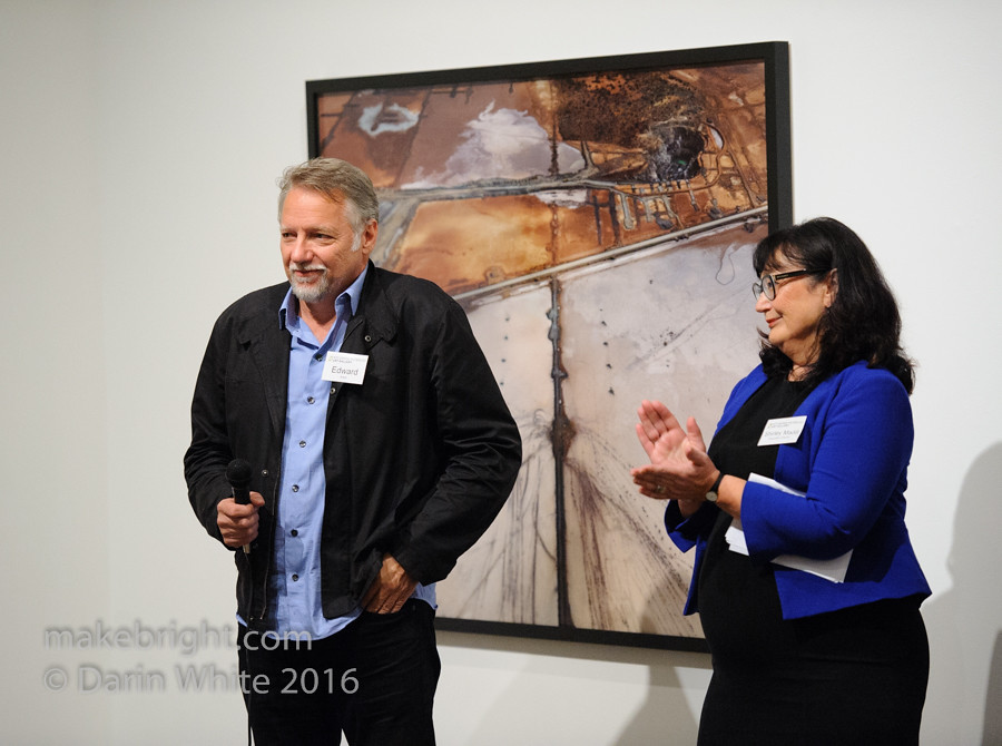 Ed Burtynsky show at KWAG - Sept 2016 069