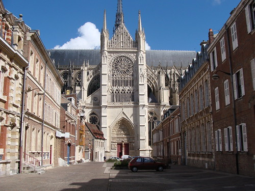Amiens Travel Guide Tourist attractions Trip Resort reviews Voyajo