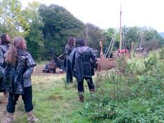 Vikings (or Saxons, really..)