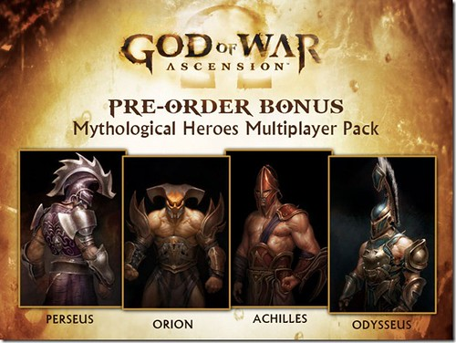 Ascension Multiplayer Pack