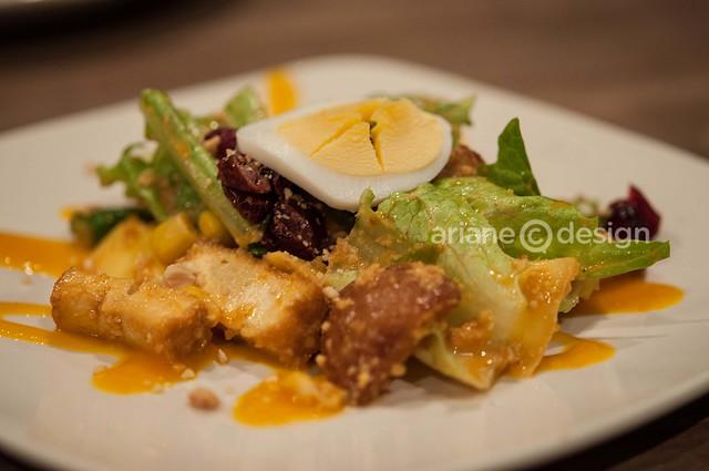 Kaya Malay Bistro/Kaya salad