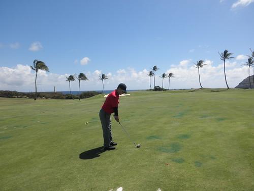 Kauai Lagoon Golf Club 302